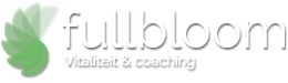 Personal Coaching – Full Bloom Logo