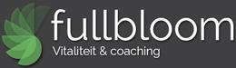 Fullbloom.nl Logo